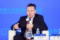 外资公司面对贸易保护应扮演何种角色?IBM陈黎明回应