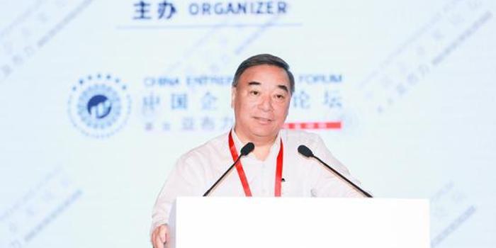 中国建材董事长:国企最大的一个功能是支持民企发展