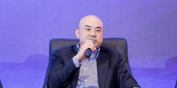 洪明基出席第14屆歐美同學會北京論壇