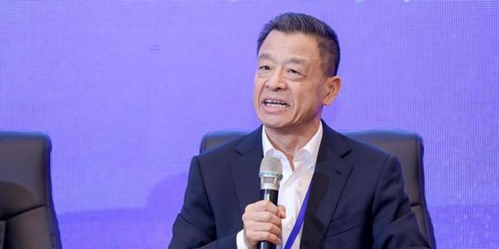 王廣發出席第14屆歐美同學會北京論壇