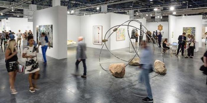 伦敦艺术品市场正在为无协议脱欧做准备