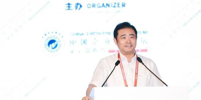 海康威视数字技术股份有限公司董事长陈宗年演讲
