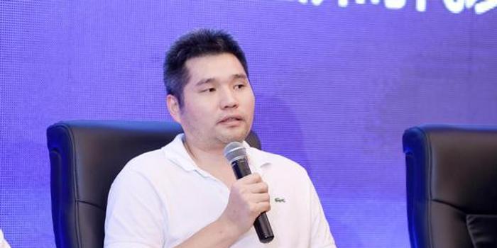 王勝地出席第14屆歐美同學會北京論壇