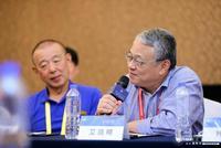 艾路明:面对全球市场 坚持国际化战略