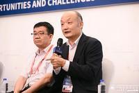 宋瑞霖:中国医药企业只要医保局把手一紧 股价就下跌