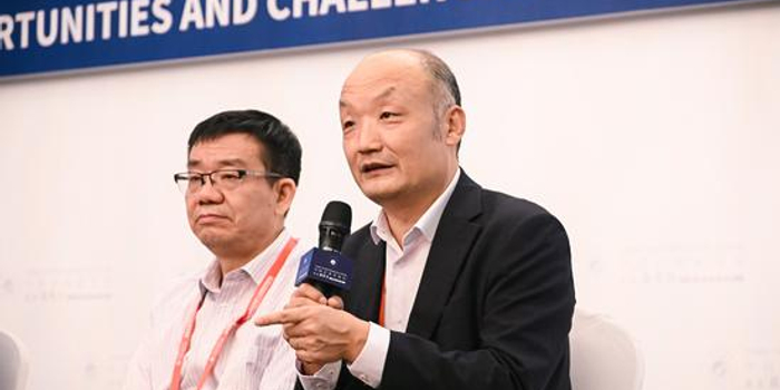 宋瑞霖:中國醫藥企業只要醫保局把手一緊 股價就下跌
