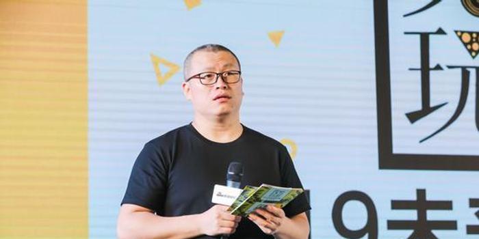 邓庆旭:保持创新 新浪财经一直走在潮流时尚的桥头