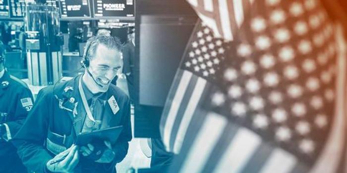 收盘:关注贸易关系进展 美股收高道指涨269点
