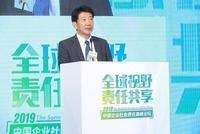 日产中国铃木昭寿:贡献于中国社会可持续发展为己任
