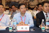 陈忠:将把支持基础设施建设作为保险投资的一个重点