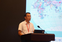 王西超:2020年中国进口LNG或达7000万吨 居世界第二
