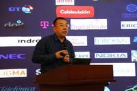 徐俊杰:希望越来越多中国公司可以向西方输出软实力