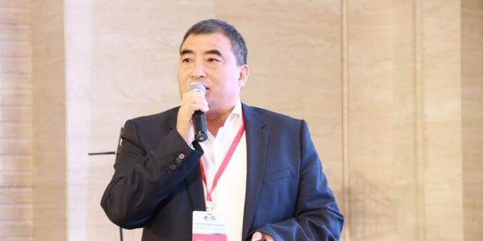 西安增材制造国家研究院有限公司总经理赵纪元