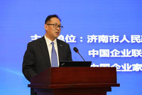 姜振华:产业创新不仅要依靠技术实力 更要依靠生态