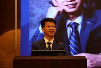廖鸿程:在中国法律服务行业市场规模未来将超万亿