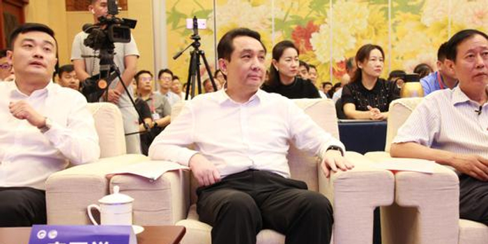 济南新旧动能转换先行区管理委员会主任李国祥
