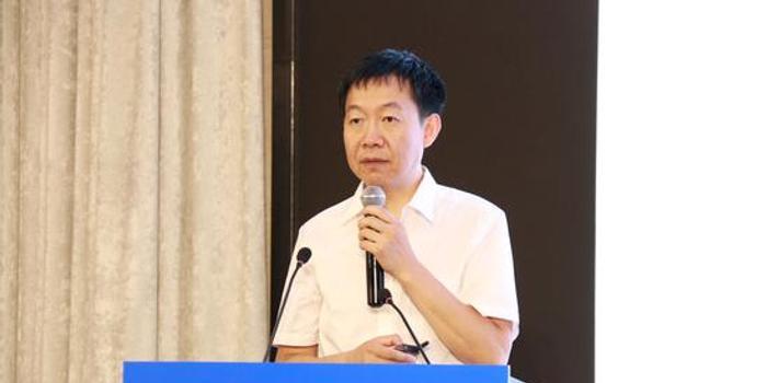 肖炘:中国科学院过程工程研究所将构建国际化平台