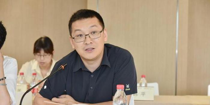合源资本管理有限公司总经理贾彦龙演讲