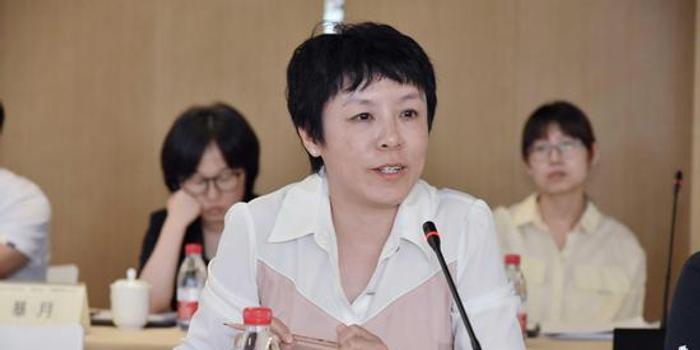 黑龙江国投穗甬资产管理有限公司总经理郑木子演讲