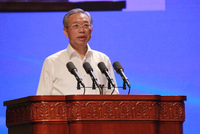 山东省委书记:国有和民营企业都是经济重要组成部分