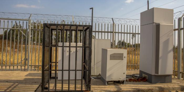 津巴布韦遭遇电力供应?;?特斯拉拯救其经济命脉