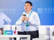 珀莱雅CEO方玉友:技术带来的零售变革
