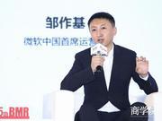 智联招聘李强:创新应该持续不断
