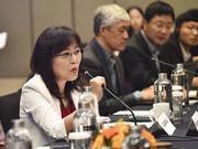 戴姆勒刘剑:希望在2030年实现气候中性出行的愿景