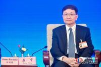 """唐宁:中国市场的特点是钱很多很多 但""""长钱""""少"""