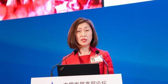 陈志玲:用精致服务、文化创意走出红果特色湾区之路