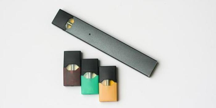 电子烟致死病例接连发生 特朗普政府准备颁布禁令