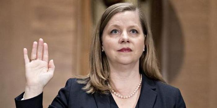 美参议院批准联邦储备委员会成员鲍曼的连任