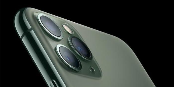 """苹果正在转变成为一家""""相机公司"""""""