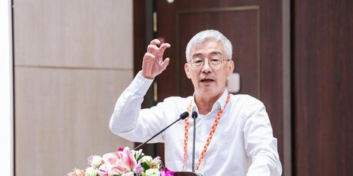 黄江南:合作惠民的一带一路发展路径
