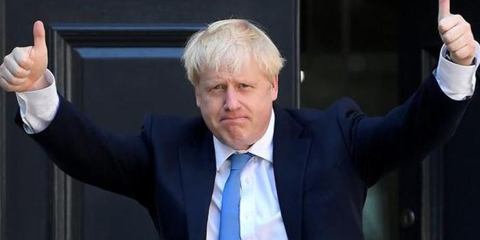 英首相称有信心与欧盟达成新协议 重申不延后脱欧