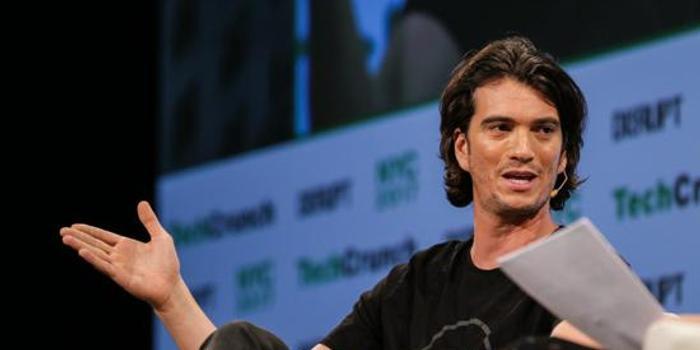 摩根士丹利:WeWork的IPO失败标志着一个时代的结束