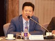 中国信保第一营业部副总经理周尚志