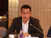 金杜律师事务所管委会主席张毅发表演讲