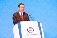 杨茂荣:滨海新区目前拥有智能制造相关企业200余家