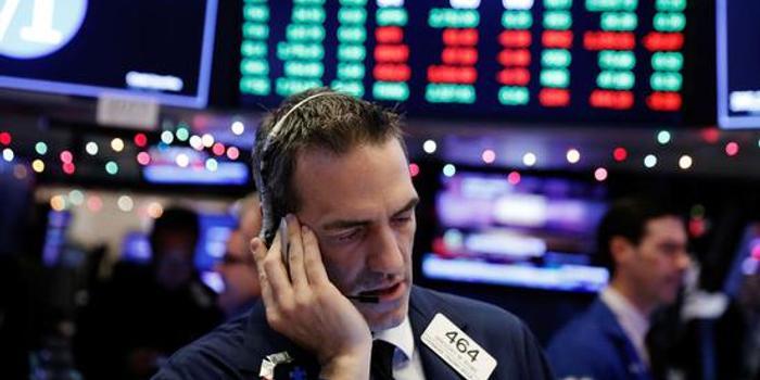 瑞银:美股熊市将至 别幻想美联储会出手拯救