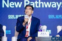 傅成玉:西方部分限制让中国受伤 但也会把科技逼上去