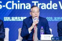 刘世锦:中国经济增速符合规律 今明年增速或在6%以上