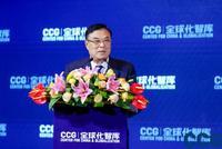 崔明谟:中国投资环境优化 去年外商投资1350亿美元