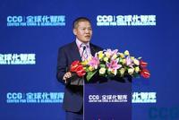 丁立国:中国传统行业有优势 钢铁在全球最具竞争力