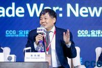 朱光耀:WTO马上面临整体瘫痪 全球最好合作平台是G20
