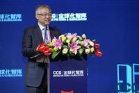 """张懿宸:香港是一个""""进货""""的地方 起的是窗口作用"""