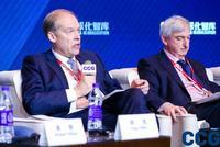 肃海岚:今年芬兰在中国投资量比中国在芬兰投资量大