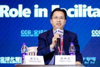 陈林龙:去年香港实际利用外资占国家总量66%左右