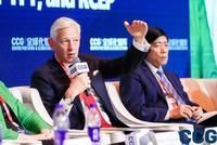 鲍达民:国际贸易量有起有落 我们需要WTO机制现代化