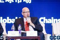 麦健陆:中美两国在全球范围需要更多的透明度